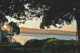 Early morning at Waipu