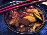 Spicy Chicken Stir Fry, #3 #16769