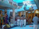 Procession of kalasams-Sunday.JPG