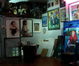 manly-pad art gallery