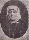 Miriam Shapiro - Wife of Rabbi Meir Yehuda Shapiro(584)