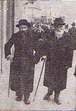 R' Zossi? and  R'  Eliezer (605)