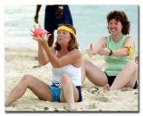CAM-X -- Beach Olympics -- Part 1