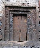Door, Naktan