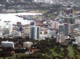 Central Dar es Salaam, Tanzania