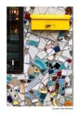 Ocean City Mosaic