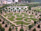 St.-Cloud, St.-Germain-en-Laye, and Versailles, 2004