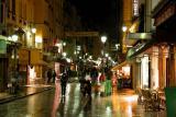 2004-10-14: Montorgueil by night