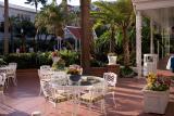 Hotel Del Courtyard