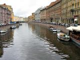 St. Petersburg - Venice of the North
