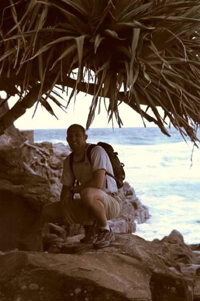3 hour beach hike
