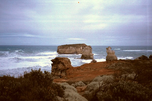 12 Apostles - some of them anyway