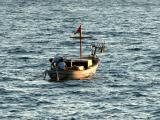 88 Kas fishermen