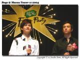 Boyz @ Macau Tower