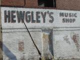 Hewgley's Music