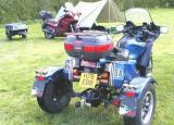 GTR Trike