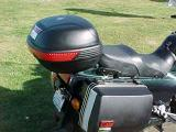 GIVI  E460 Trunk