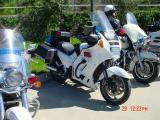 Concours Patrol Bike