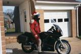 Andrew Donohue - Christmas Toy Run