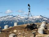 Glacier Peak Wilderness - Green Mountain