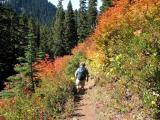 Alpine Lakes Wilderness - Hope Lake