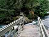 Missing Bridge