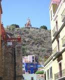 El Pípila monument