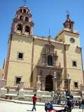 Basilica of Our Mother of Guanajuato