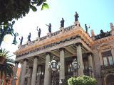 Juarez theatre