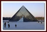 ... The pyramid...