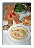 The Israeli national dish