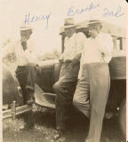 Wells Brothers - Henry, Brooks, and Tal