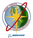 GPS Program Logo