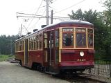 Elect Railway (Canon T-50)