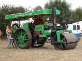 1922 Aveling & Porter Roller