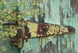 Broken & Abandoned