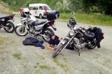 Towanda Motorcycle Tour - New Zealand Dec. 29, '01- Jan. 11, '02