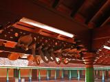 Tools for the kitchen - Chettinad Palace