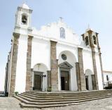 Igreja Matriz de Santa Maria da Lagoa (Monsaraz, Portugal)