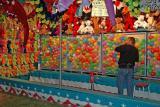 More balloons.