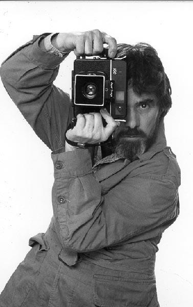 Leon, 1989 Medium format Camera