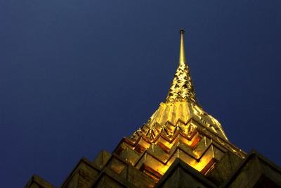 Grand Palace, Bangkok,Thailand, 2000