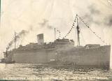 US Troopship SS Argentina