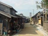 24 Eyes film village