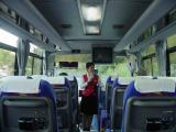 Bus tour of Shodoshima