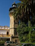La Almoraima