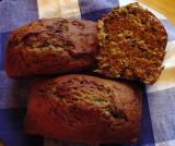 Chef Tonkcats' Fabulous Zucchini Bread #3877