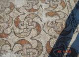 mosaics in synagogue