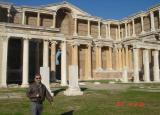 roman gymnasium