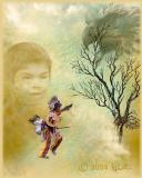 Neskonlith Powwow - 2004